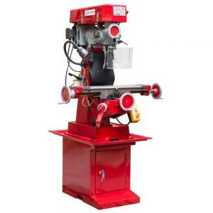 Rezkalni stroji za kovino