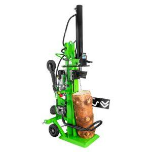 Stroji za pripravo drv