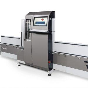 CNC rezkalno-vrtalni stroj